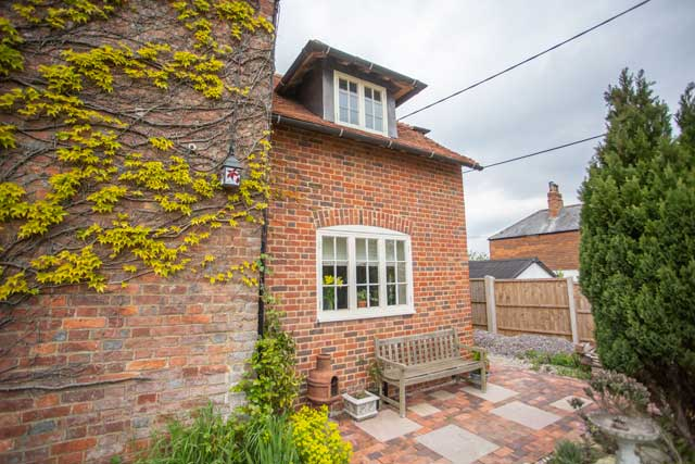 Period Property Extensions Kent